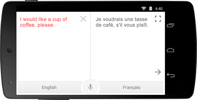 microsoft translate api how to get multiple translations