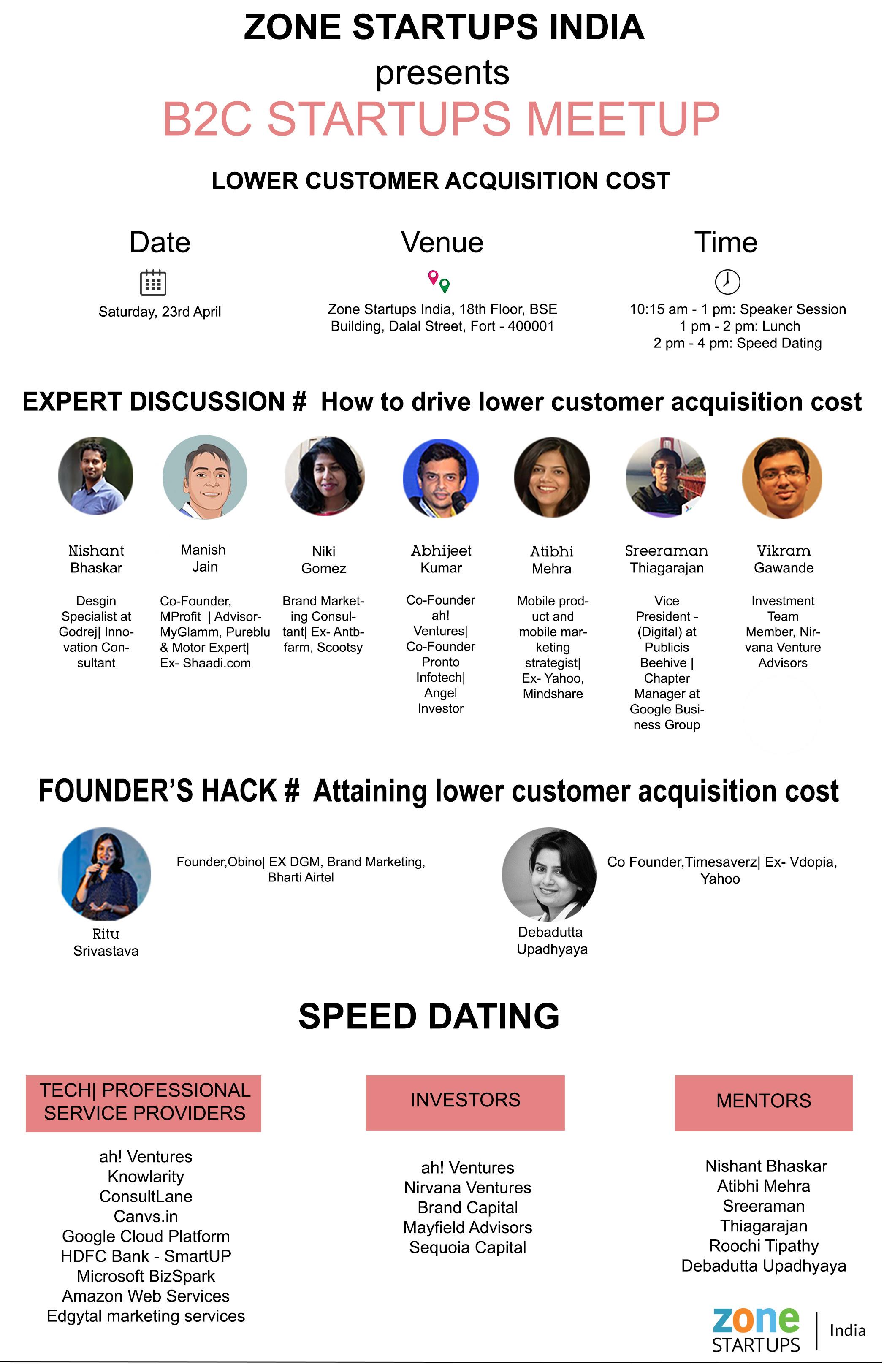 Speed dating in mumbai