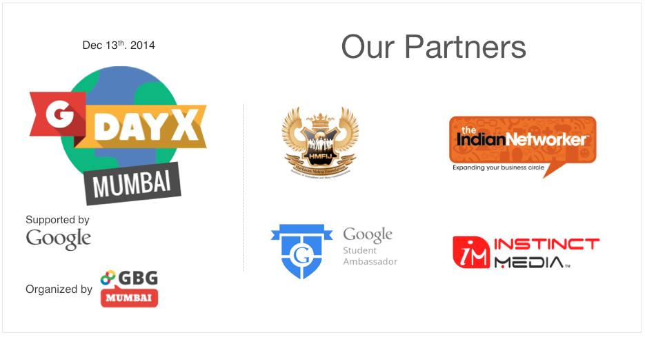 google-day-gdayx-mumbai-gbg-partners