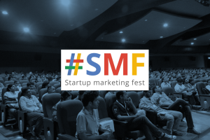 startup marketing fest - #SMF